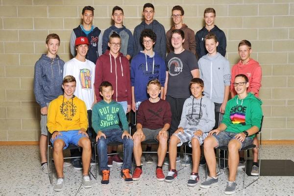 Klasse 2A