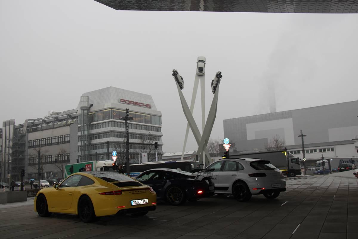 10. Porschemuseum (1)
