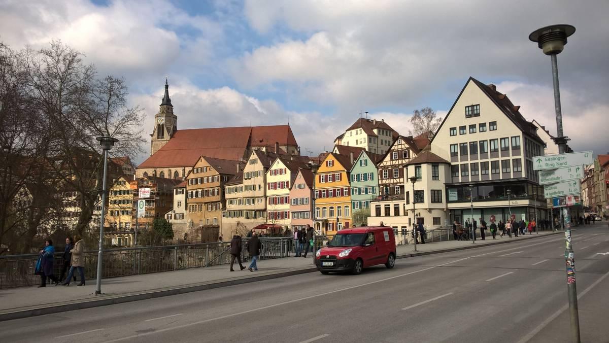 13. Stadt Tübingen