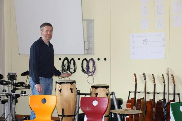 09. Projektkoordinator Nikolaus Spitaler