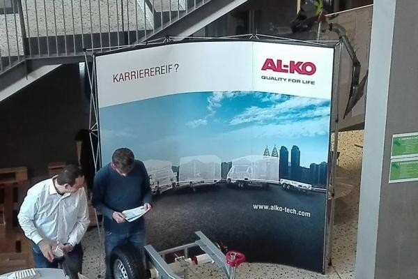Berufssafari - Alko Kober (2)