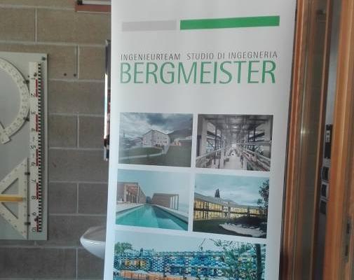 Berufssafari - Ingenieurteam Bergmeister
