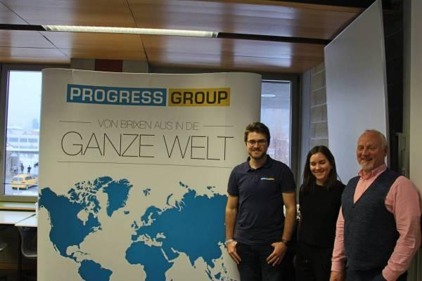 Berufssafari-2019-Progress-Group