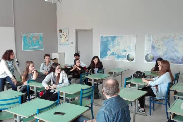 11. Moraiti Schule