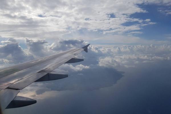 03. Flugreise 2
