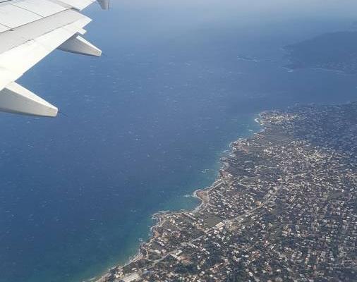 04. Flugreise 3