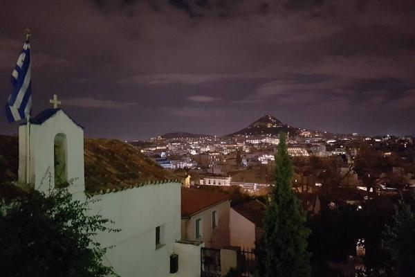 17. Athen - Altstadt 11