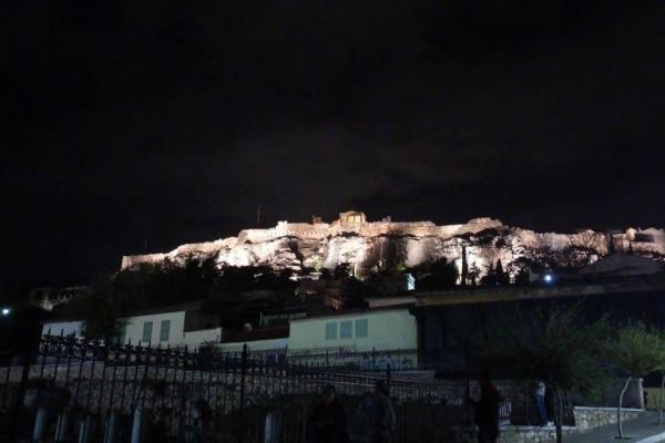 18. Athen - Altstadt 12