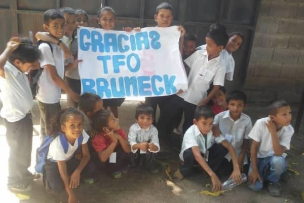 Gemeinsam für Venezuela