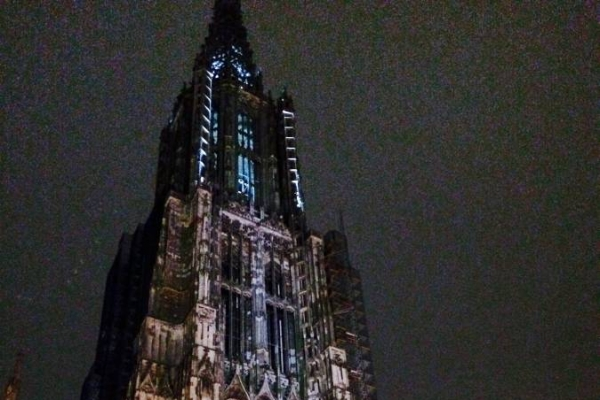 06. Ulmer Münster