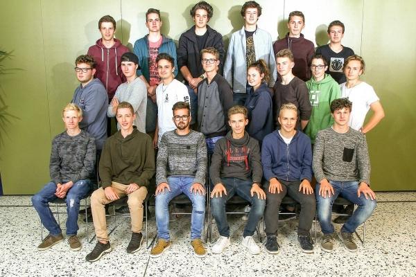 Klasse 4 EIB