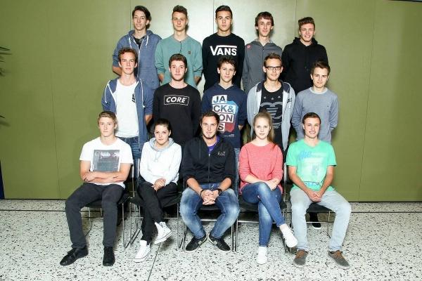 Klasse 5 EIB