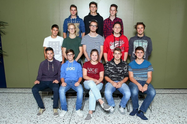 Klasse 5 MaB