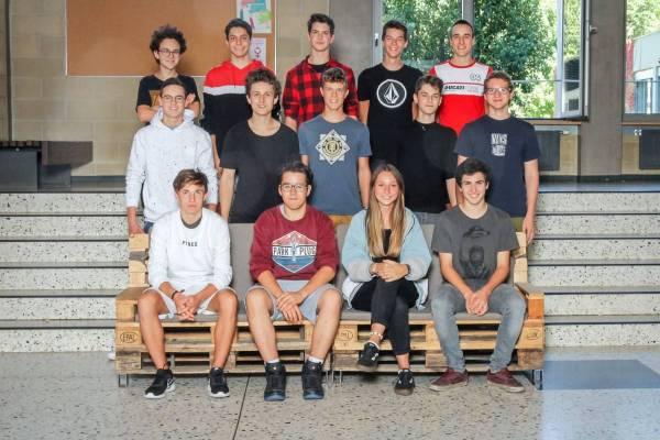Klasse 3MAA
