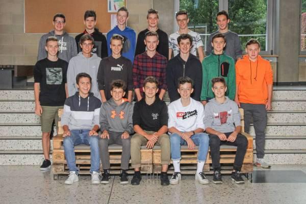 Klasse 3MAC