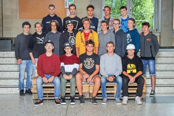 Klasse 4MAA