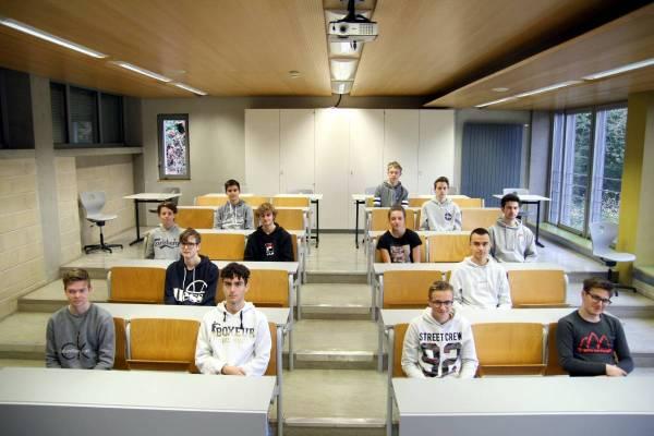 Klasse 3ElA
